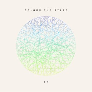 Colour The Atlas - Colour The Atlas